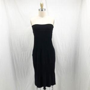vintage MARIMEKKO Wool Convertible Dress Skirt